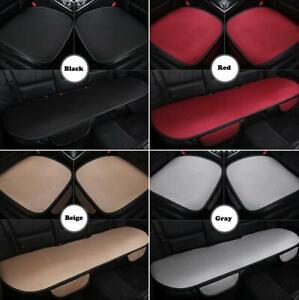 Universal 3D Car Sear Cover Breathable Ice Silk Pad Mat for Auto Chair Cushion