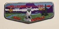 2000 NOAC Lodge 230 Pellissippi (S68) Great Smokey Mountains Council BSA / OA
