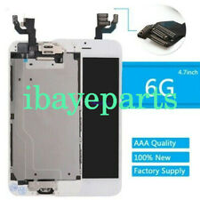 For iPhone 7 Plus 6 Plus 6S+ 5SE 6+ LCD Screen Replacemnt Touch Digitizer+Camera