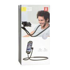 Baseus Necklace 360 Grad Universal Handy Halterung Nackenhalterung Halter S9 S10