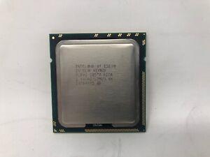 Intel Xeon E5640 2.66GHz 12MB 5.86GT/s SLBVC LGA1366 CPU Processor