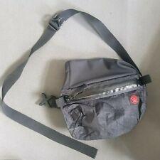 DCF Flex Fanny Pack/Bum Bag   3.5oz/9g   Waterproof   Spandura Stretchy Top Pock