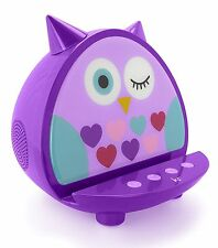 My Doodles Wireless Bluetooth Speaker Dock iPad iPhone Tablets Child Friendly