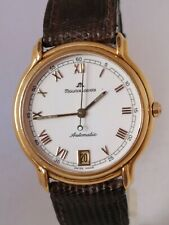 vintage maurice lacroix watch Men's Automatic 34MM Running
