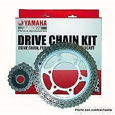 Yamaha (Genuine OE) Motorcycle Drivetrain & Transmission Parts