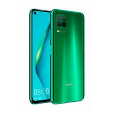 Huawei P40 Lite Dual Sim 6/128GB  -  Green  -EUROPA [NO BRAND] GARANZIA 12 MESI