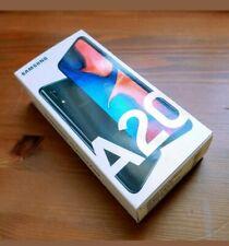 "New Unlock Metropcs Samsung Galaxy A20 - 32Gb- 6.4"" - 13Mp+5Mp Rear Camera -"
