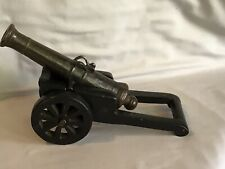ORIGINAL 18th CENTURY EUROPEAN SIGNAL CANNON