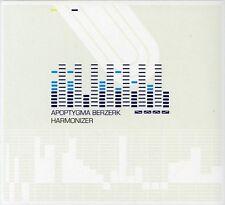 Apoptygma Berzerk - Harmonizer [New CD] Portugal - Import