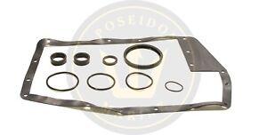 Heat exchanger seal kit for Volvo Penta AQ131 AQ151 AQ171 230 250 251A 855405