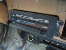 1987 Jeep Cherokee  XJ OEM Dash Temp AC Heat Climate Control Switch Controls