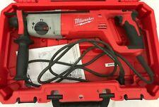 Milwaukee 5262 21 1 Inch Sds Plus Rotary Hammer Gr