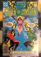 GREEN LANTERN #129  (1980) - DC Comics / vs Star Sapphire