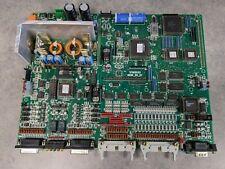 Tecnos Masterwood Cnc Control Motherboard Smf10050 M68k 99 01