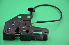 AUDI A4 8E B6 B7 Hood Lock Safety Latch Catch Front Microswitch 8E0823509D