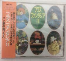 Brass Fantasia 2 Music CD Neuf sous Blister