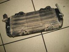 Radiadores de refrigeración para motos KTM