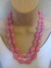 Lola Rose Pink Costume Necklaces & Pendants
