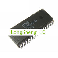 5PCS X2864AP-25 Encapsulation:DIP-28,x8 EEPROM new