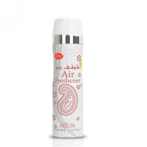 TAJEBNI Air Freshener by Nabeel (300ml) - FREE DELIVERY GENUINE ARAB ROOM SPRAY