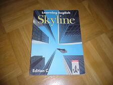 Learning English Skyline, Edition C