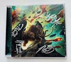 Forming The Void - Rift Signed Autograph...