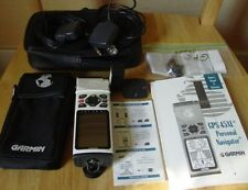 New listing Garmin Gps 45Xl Handheld Personal Gps Navigator - Excellent Condition !
