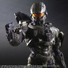Halo 5 Guardians: Master Chief Play Arts Kai - Square Enix - NEW IN-BOX