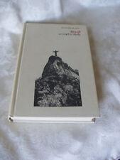 BRAZIL : A COUNTRY STUDY rare book