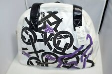 Fox Girls Hobo bag White color Water stain Dirty