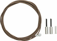 Shimano Dura-Ace 9000 Polymer-Coated Stainless Steel Brake Cable 1.6 x 2050mm