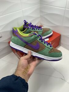 "NIKE DUNK LOW SP ""Veneer"", Size 12"