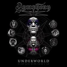 Symphony X - Underworld 2 Vinyl LP