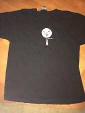 The One AM Radio shirt XL Kurt Ballou Radiohead Indie Jejune