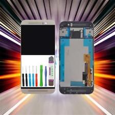 Altri accessori Per HTC One per cellulari e palmari argento