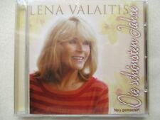 Lena Valaitis - Die Schönsten Jahre - CD Neu & OVP