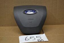 2013 2014 2015 Ford Explorer Driver Airbag Air Bag Wheel Used #655-BA