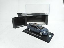 1:43 MINICHAMPS TOYOTA NEW AVENSIS OPTIMAL DRIVE STATION WAGON NEW OVP