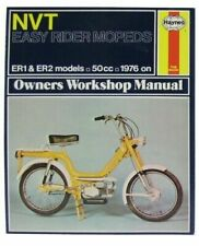 Owner & Operator Manuals