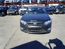 FORD FALCON FG XR6 TURBO VEHICLE WRECKING PARTS 2010 ## V000283 ##