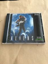 Aliens CD Soundtrack (Deluxe Edition / James Horner / London Symphony Orchestra)