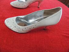 Belle Court Bridal Shoes