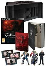 Castlevania: Lords of Shadow 2 Dracula's Tomb Premium Edition (PS3)