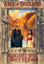 Well of Darkness: Volume One of the Sovereign Stone Trilogy Margaret Weis, Trac