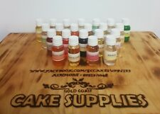 Essence/ Extract/ Flavour for Cakes Cupcakes Icing Cookies Decorating Supplies