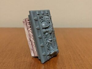 Hero Quest Board Game Pieces - Dungeon Furniture Tomb Token - Replacement