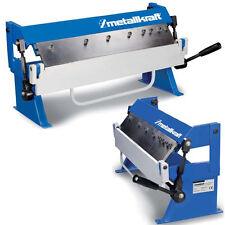 Schwenkbiegemaschine Kantbank Abkantbank Kantmaschine Metallkraft HSBM 305 HS