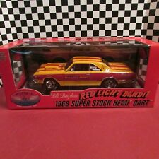 "Highway 61,1968 Super Stock ""Hemi"" Dart,Bill Bradshaw,1:18 scale diecast model"