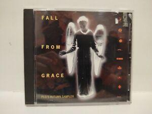 Fall From Grace PLG's Autumn Sampler 1993 Promotional CD cd12469