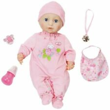 Baby Annabelle Interactive Doll